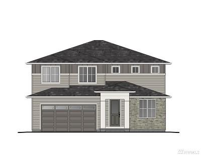 Covington Single Family Home For Sale: 25707 207th Place SE