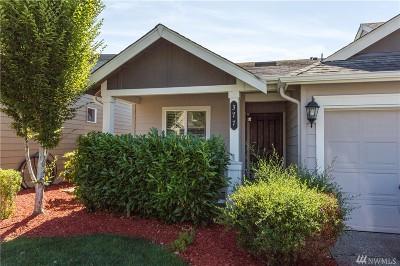 Bellingham Single Family Home For Sale: 377 Grady Wy