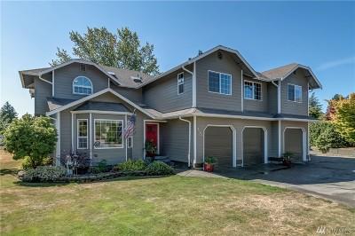 Single Family Home For Sale: 3704 E Connecticut