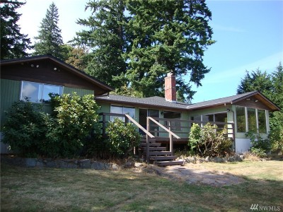 Stanwood Single Family Home For Sale: 15027 56th Ave NW