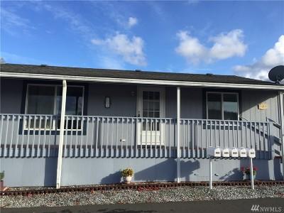 Bellingham Mobile Home Sold: 1200 Lincoln St #181