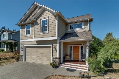 Mount Vernon, Burlington Single Family Home For Sale: 23101 Sagers Lane