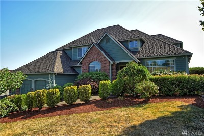 Federal Way Single Family Home For Sale: 32924 49th Ave SW