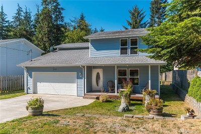 Coupeville Single Family Home For Sale: 2192 Teronda Dr