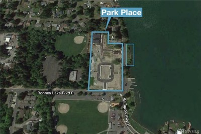 Bonney Lake WA Residential Lots & Land For Sale: $6,250,000