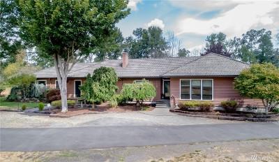 Tacoma Single Family Home For Sale: 14217 4th Ave E