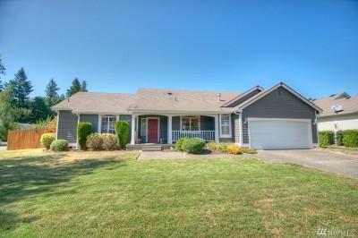 Olympia Single Family Home For Sale: 1249 Devon Lp NE