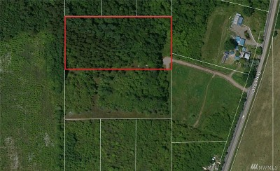 Residential Lots & Land For Sale: Jackson Highway Rd