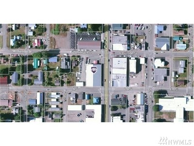 Commercial For Sale: 10 S Forks Ave