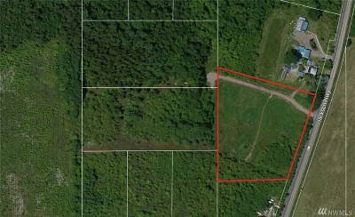 Residential Lots & Land For Sale: Jackson Hwy