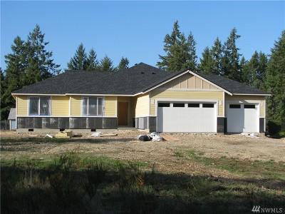 Single Family Home Contingent: 9516 26th Lane NE