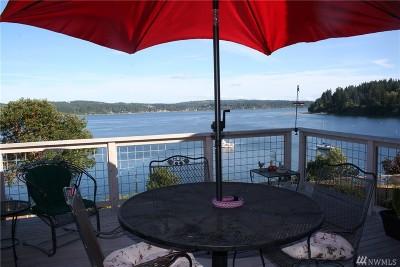 Greenbank Single Family Home Sold: 4227 Bayside Lane