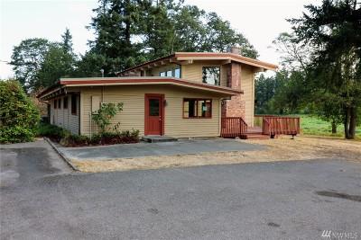 Tacoma WA Single Family Home For Sale: $269,900