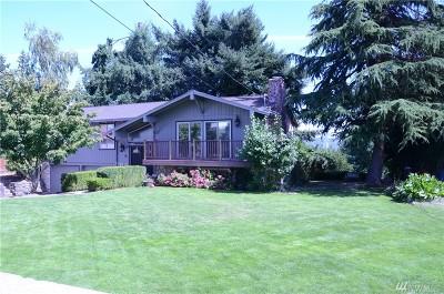 Edgewood Single Family Home For Sale: 2109 126th Av Ct E