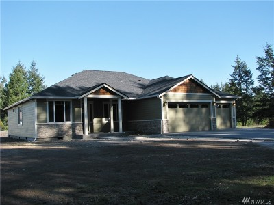 Single Family Home For Sale: 9532 26th Lane