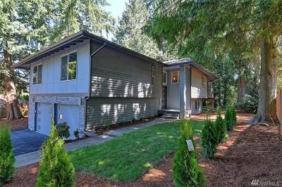 Everett Single Family Home For Sale: 5128 137th St SE