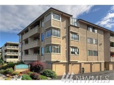 Condo/Townhouse Sold: 1113 5th Ave S #201