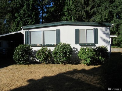 Bothell Single Family Home For Sale: 19205 130th Ct NE