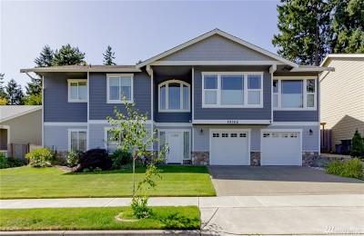 Lakewood Single Family Home For Sale: 10302 88th Av Ct SW