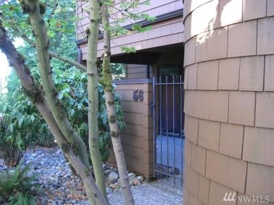 Kirkland Condo/Townhouse For Sale: 11420 NE 128th #56