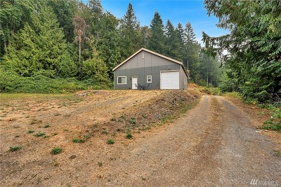 Whatcom County Residential Lots & Land For Sale: 5538 Reese Hill Rd