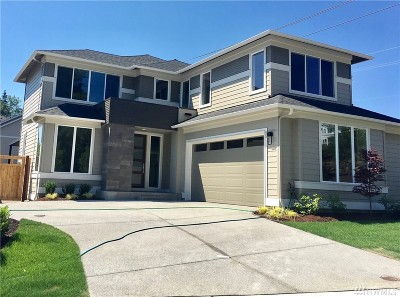 Puyallup Single Family Home For Sale: 1203 28th Av Ct SW