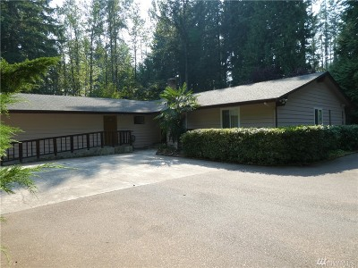 Bothell Single Family Home For Sale: 22006 49th Ave SE