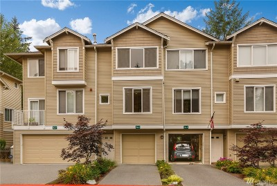 Mill Creek Condo/Townhouse For Sale: 13400 Dumas Rd #K2