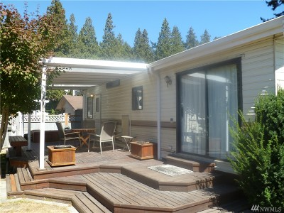 Birch Bay Mobile Home For Sale: 5001 Bay Rd #A32