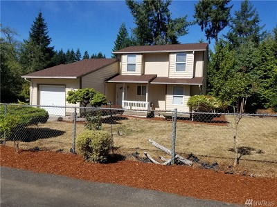 Winlock Single Family Home For Sale: 312 Cedar Ct