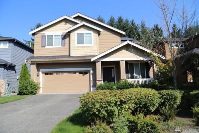 Kirkland Single Family Home For Sale: 13128 112th Ave NE