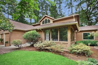 Covington Single Family Home For Sale: 20623 SE 269th St