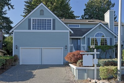Snohomish Single Family Home For Sale: 14021 68th Ave SE