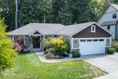 Bellingham Single Family Home Sold: 1132 Birch Falls Dr