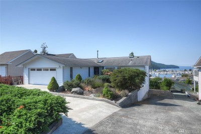 Anacortes Single Family Home For Sale: 5015 Macbeth