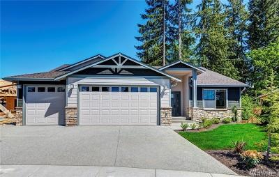 Everett Single Family Home For Sale: 97 31st Ave SE #L4