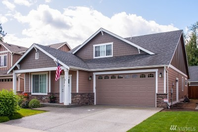 Lynden Single Family Home For Sale: 1546 Bryce Park Lp