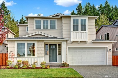 Gig Harbor Single Family Home For Sale: 10681 Echo Rock Place