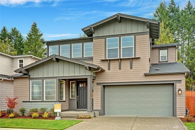 Gig Harbor Single Family Home For Sale: 10679 Echo Rock Place