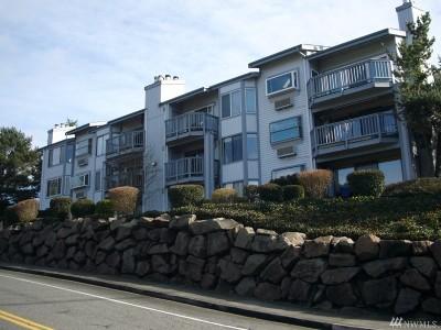 Kirkland Condo/Townhouse For Sale: 11600 100th Ave NE #A5