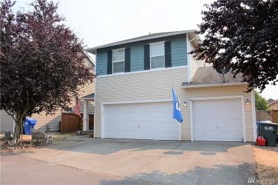 Bonney Lake Single Family Home For Sale: 19611 99th St E