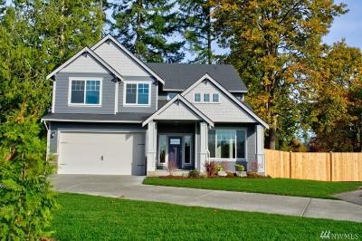 Covington Single Family Home For Sale: 18310 SE 244th St