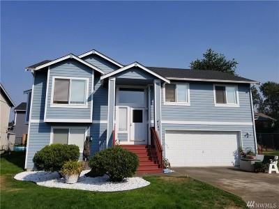 Pierce County Single Family Home For Sale: 244 E West St