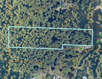 North Bend WA Residential Lots & Land For Sale: $140,000