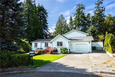 Anacortes Single Family Home For Sale: 4232 Bryce Dr