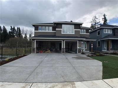 Puyallup Single Family Home For Sale: 5718 146th St Ct E