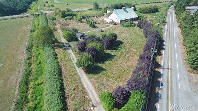Burlington Residential Lots & Land For Sale: 18912 Kelleher Rd