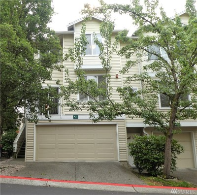 Mill Creek Condo/Townhouse For Sale: 13400 Dumas Rd #N1