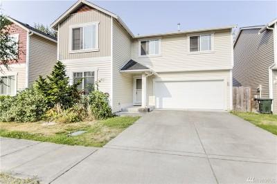 Tacoma Single Family Home For Sale: 11526 3rd Av Ct E