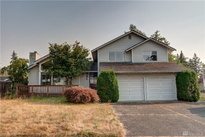 King County Single Family Home For Sale: 2631 S 366th Place